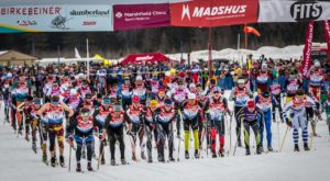 The Famous Wisconsin Winter Competition That You Have To Experience