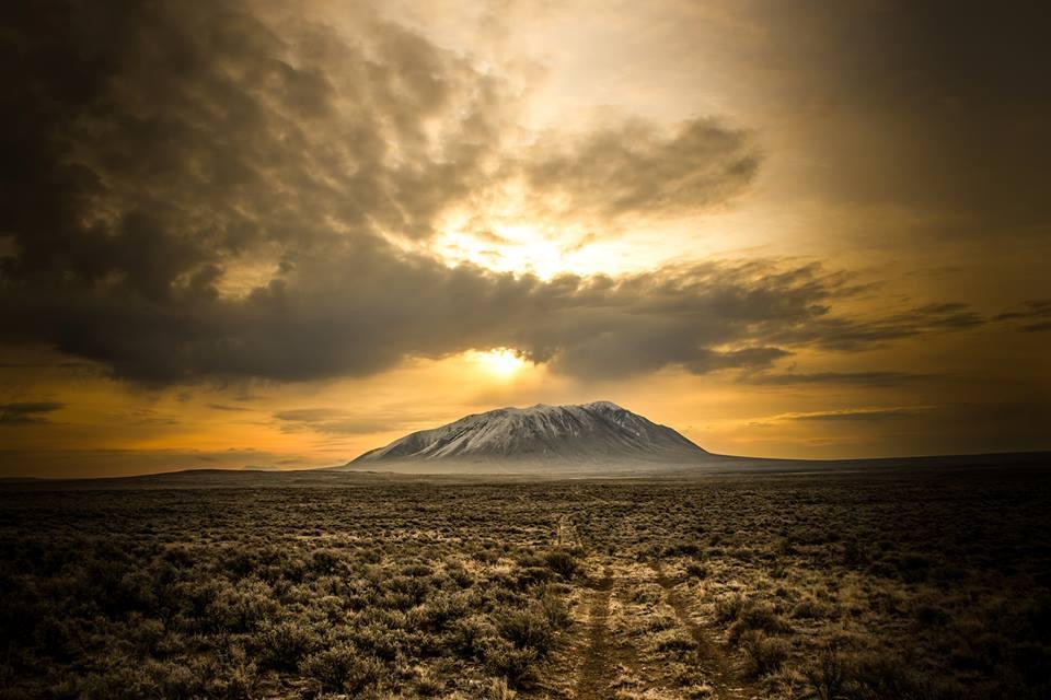 The Epic Volcano Hike In Idaho Everyone Should Take At