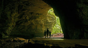 Here Are 10 Trails In Kentucky That Look Like Something Out Of A Fairy Tale