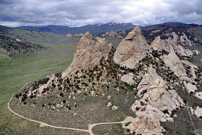 The One Place In Idaho That Must Be Seen To Be Believed