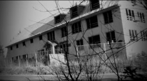 Stay Away From Alaska's Most Haunted Building After Dark Or You May Be Sorry