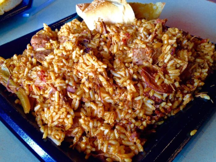 Yelp Creole Food New Orleans