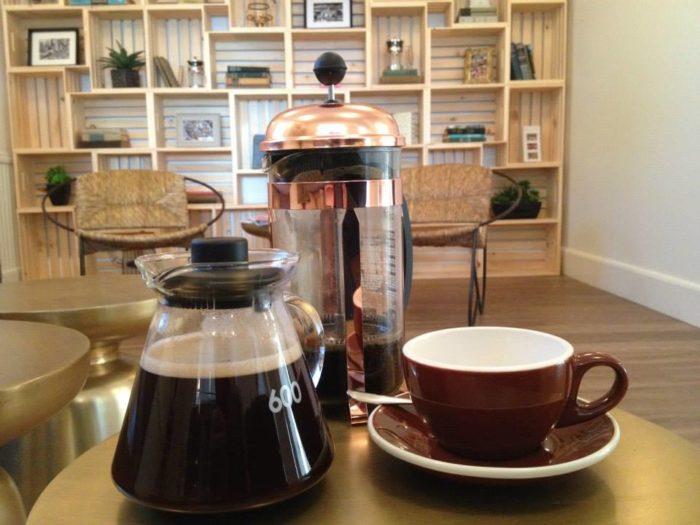 Best Coffee Shops Connecticut