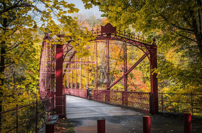 10 Romantic Places In Connecticut To Impress Your Love