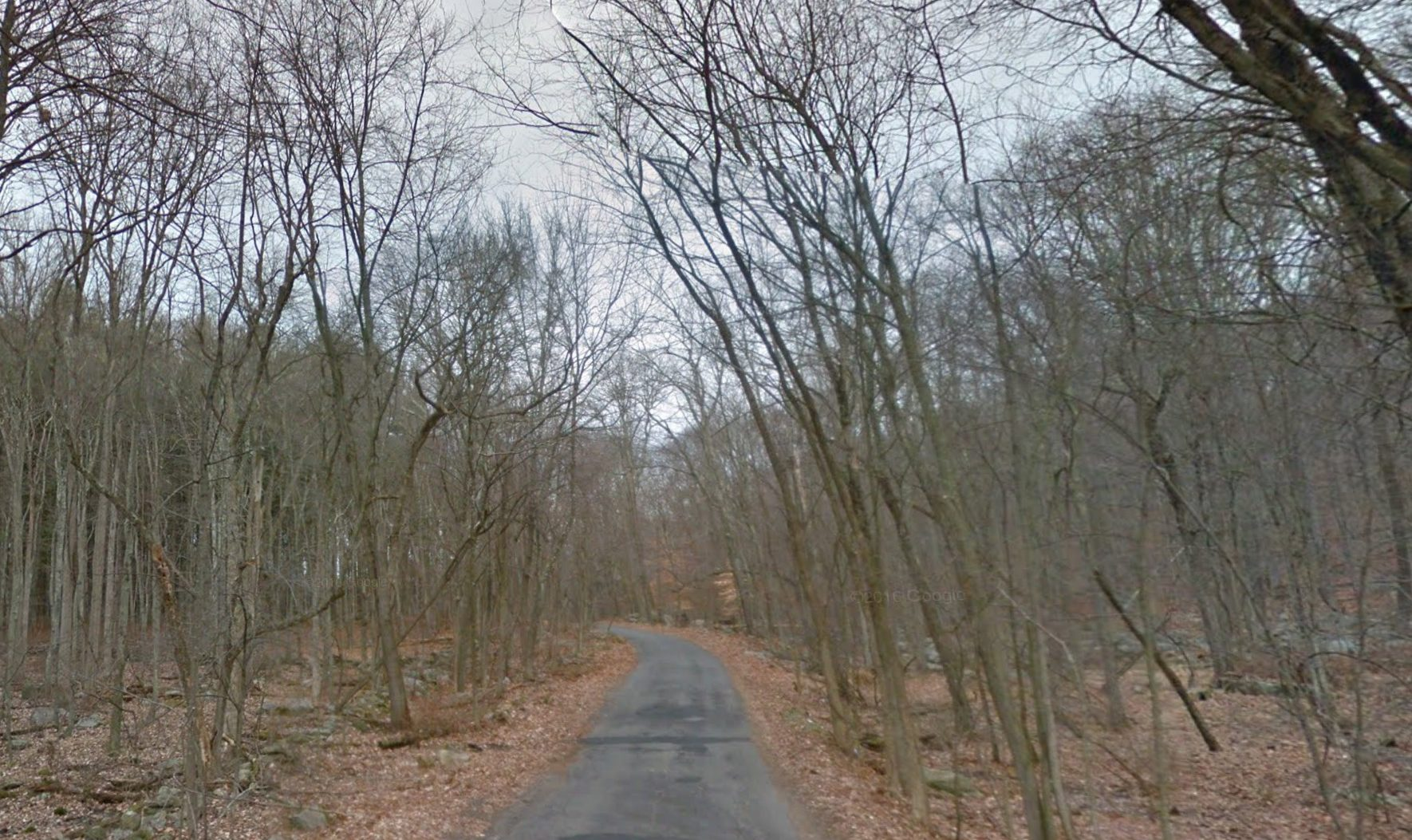 Velvet Street Is The Most Haunted Road In Connecticut