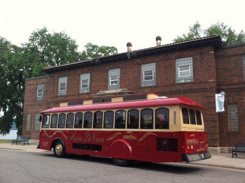 Bus Tours From La Crosse Wi