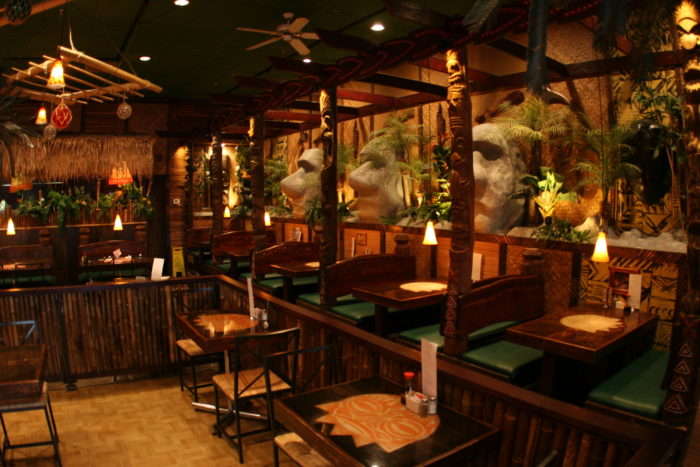 Themed restaurants in illinois that will transform your