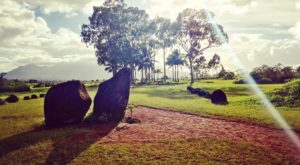 The Sacred Site In Hawaii That Will Absolutely Astonish You