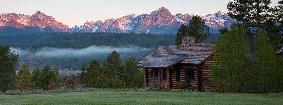 5 Of The Most Beautiful Mountain Getaways In Idaho