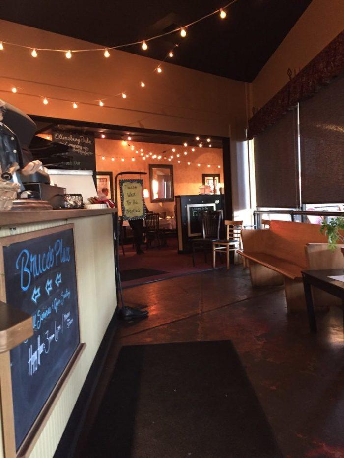 Best Date Restaurants In Spokane