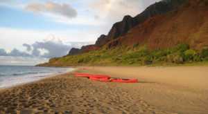 You Won't Find A Soul At These 13 Secluded Hawaii Beaches