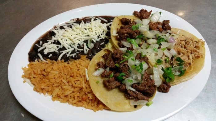 Mexican Food In Lahaina