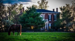 These 11 Small Towns In Kentucky Are Home To The Most Relaxing Bed And Breakfasts