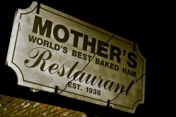 Your Mother S Restaurant Baton Rouge