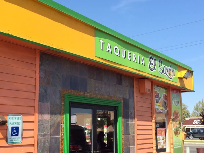 Mexican Restaurants Pasco Washington