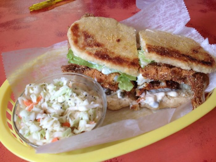 Get A Taste Of New Orleans At These 10 Delicious Cajun