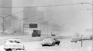 A Massive Blizzard Blanketed Ohio In Snow In 1978 And It Will Never Be Forgotten
