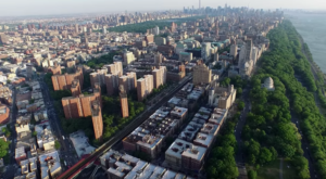 Someone Flew A Drone High Above New York And Captured The Most Breathtaking Footage