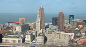 Someone Flew A Helicopter High Above Ohio And Captured The Most Breathtaking Footage