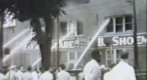 This Rare Footage In The 1940s Shows Detroit Like You've Never Seen Before