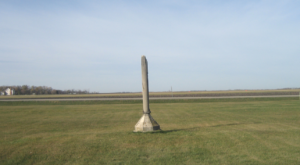 The Story Behind This North Dakota Monument Is Bizarre But True