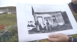 The Tragic History Of This Little-Known Island In Maine Will Break Your Heart