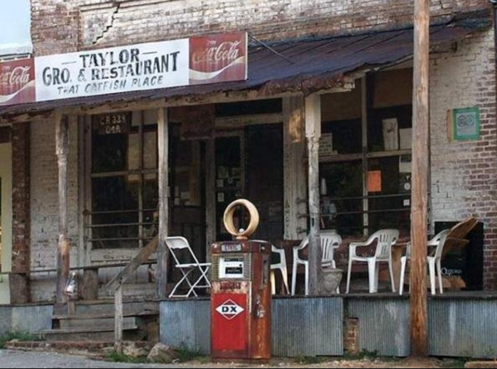 10 Yummy Restaurants In Mississippi That Are Perfect If You Don T Feel Like Cooking