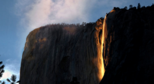 The Breathtaking Natural Phenomenon In California You Need To See To Believe
