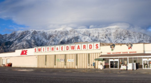 The Crazy One-Of-A-Kind Store You'll Only Find In Utah