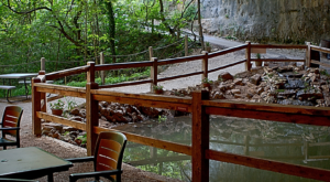 You'll Never Guess What's Hiding Inside This Magical Missouri Cave