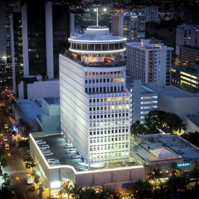 Top Restaurants In Oahu