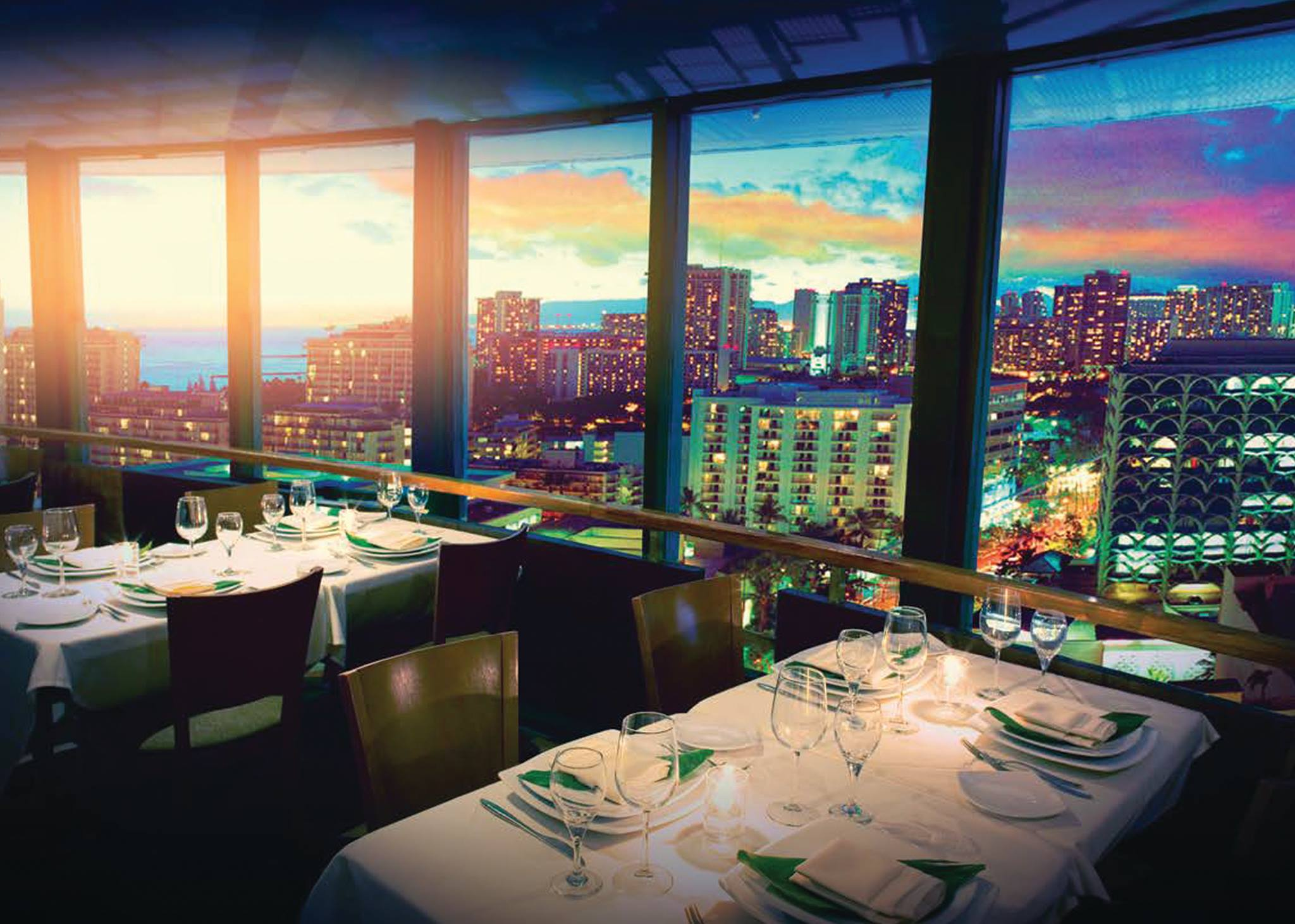 Top Restaurants In Waikiki