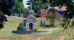 The Tiniest Church In The World Is Located Right Here In Kentucky