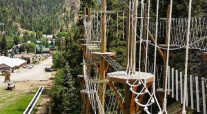 There's An Adventure Park Hiding In New Mexico And You Need To Visit