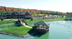The Unique Park Everyone Near Buffalo Should Visit At Least Once