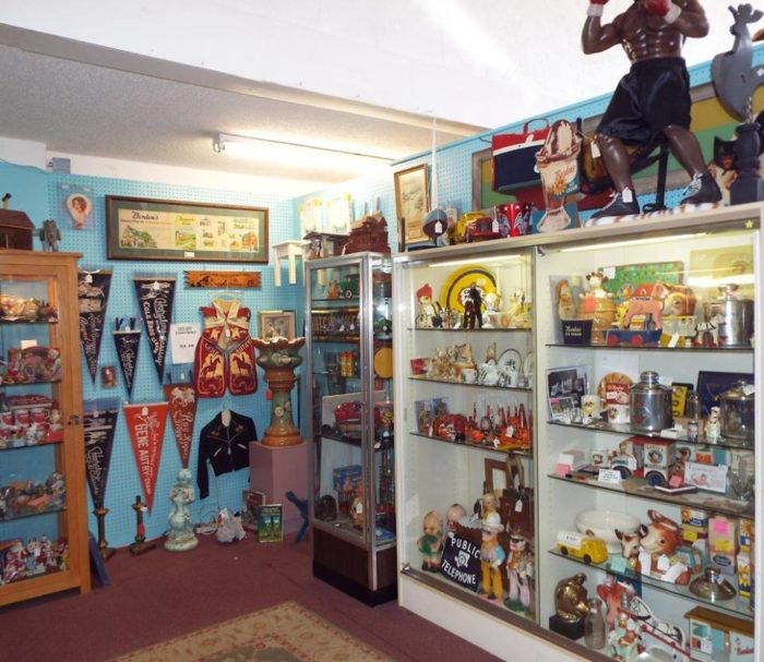 Old Mill Antique Mall Home: The North Dallas Antique Mall Is One Of The Greatest