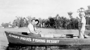 History Has Forgotten This Bizarre Florida Event From 56 Years Ago