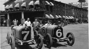 These 8 Rare Photos Show Indiana's Racing History Like Never Before