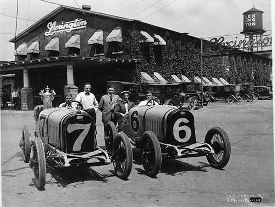 These 8 Photos Show The Best Of Indiana S Racing History