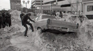A Massive Blizzard Blanketed Massachusetts In Snow In 1978 And It Will Never Be Forgotten