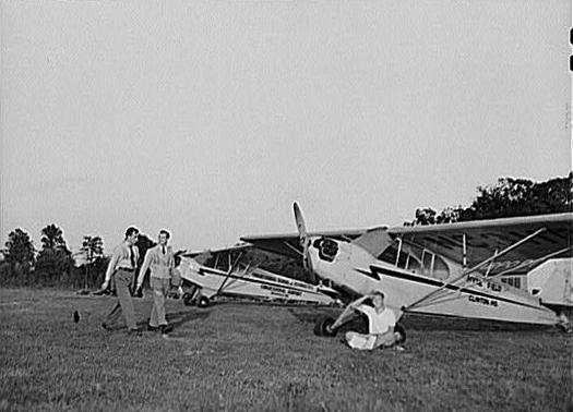 Maryland pilot escort training