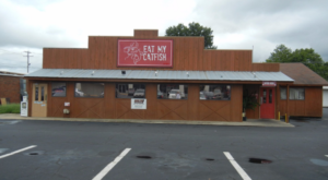 The Mouthwatering Restaurant In Arkansas That Serves The Best Catfish Imaginable