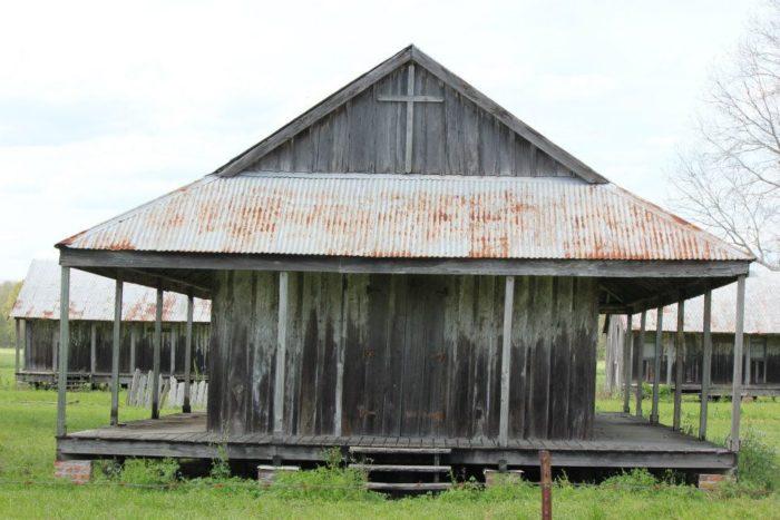 A Stroll Through This Historic Louisiana Village Is Like ...