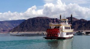 Take This Amazing Nevada Day Trip Through Lake Mead National Recreation Area