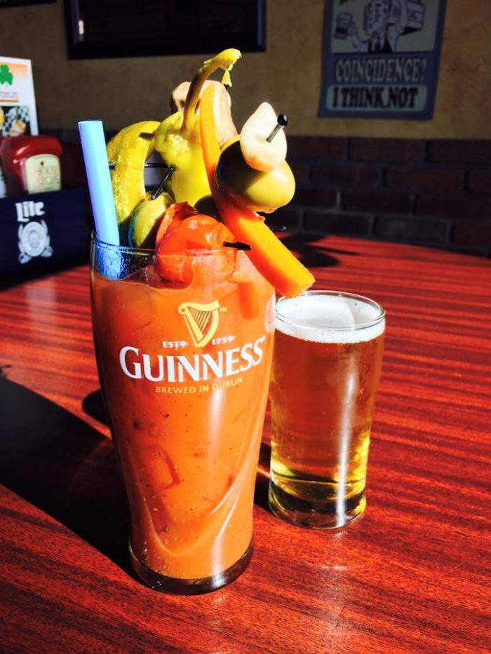 how to get bloody mary to come