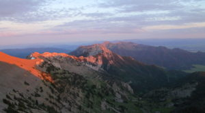 8 Easy Hikes In Montana That Lead To Picture Perfect Sunset Views