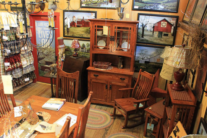Marilla Country Store Is The Oldest General Store Near Buffalo