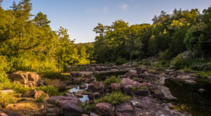 Escape To These 11 Hidden Oases In Missouri To Find Peace And Quiet