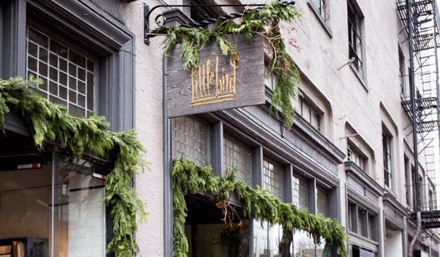 8 Best Romantic Restaurants In Portland