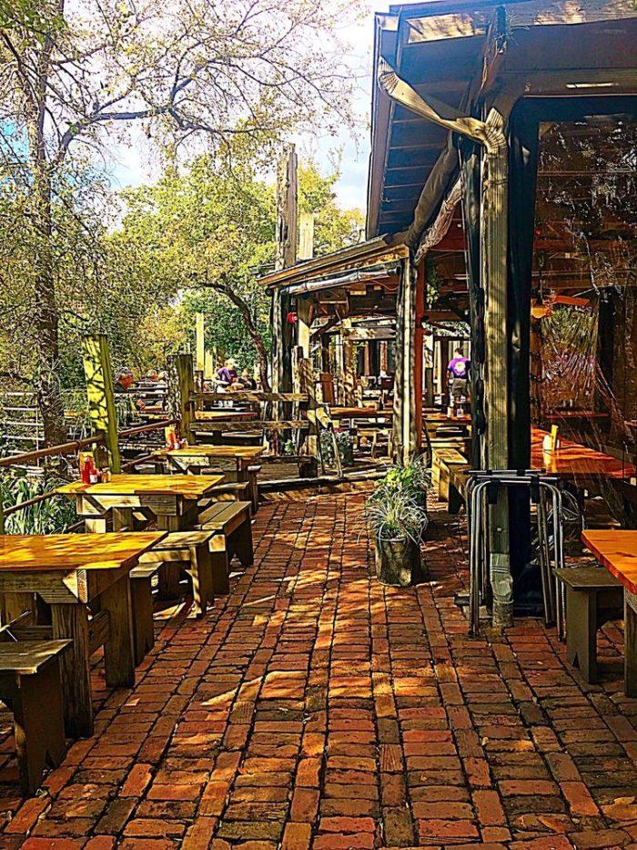 Best Restaurants In Gruene Tx